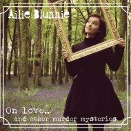 """On love.. and other murder mysteries"" (2013) CD"