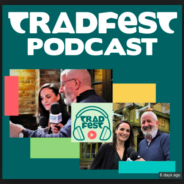 Templebar Tradfest Podcast Interview
