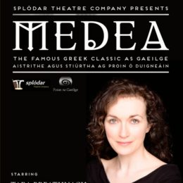 Medea: soundtrack